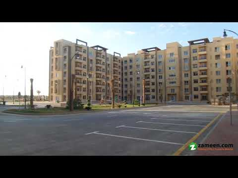 EXCLUSIVE OFFER LUXURY APARTMENT FOR SALE AT BAHRIA APARTMENTS KARACHI