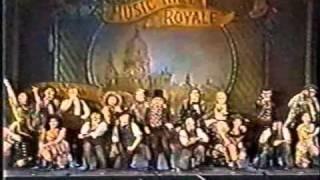 The Mystery of Edwin Drood 1986 Tony Awards