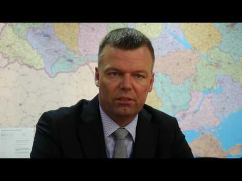 Alexander Hug - OSCE