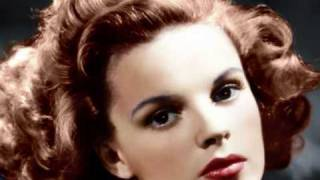 Judy Garland...I May Be Wrong (But I Think You
