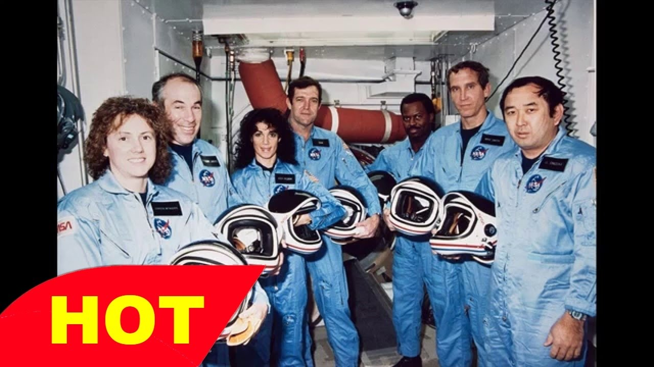space shuttle challenger investigation - photo #16