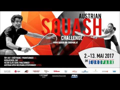 Austrian Open 2017 auf ORF Radio Salzburg