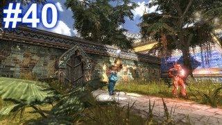 Serious Sam HD Walkthrough HD - Persia - Tower of Babel 2-2