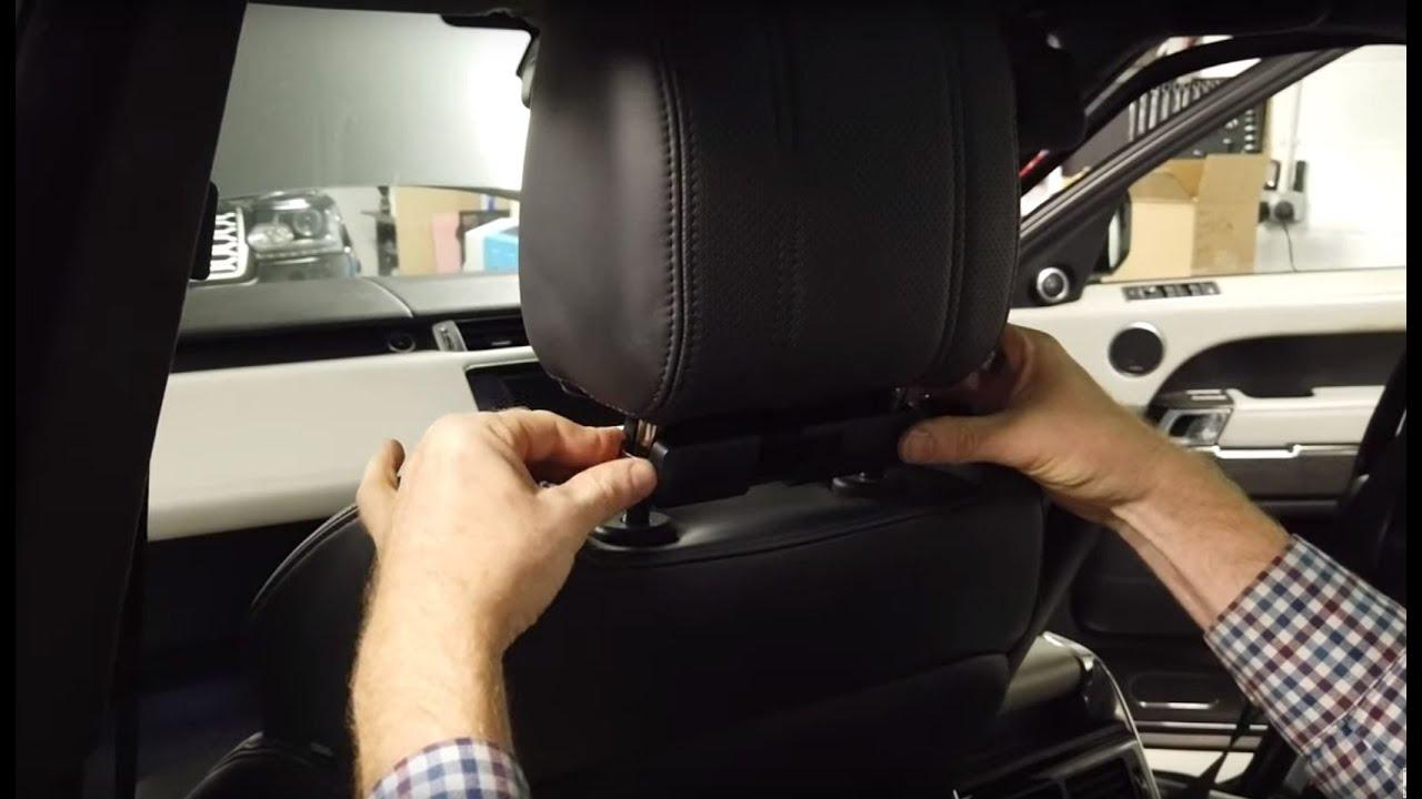 Genuine Mercedes-Benz Coat Hanger /& Base Unit Accessory