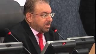 Itajaí recebe audiência pública do orçamento regionalizado