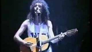 Brian May - God - (dream is over)