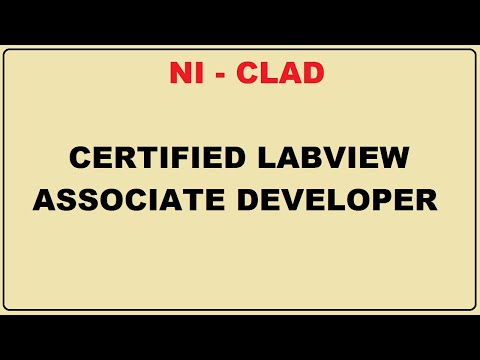 CLAD Sample Questions - YouTube