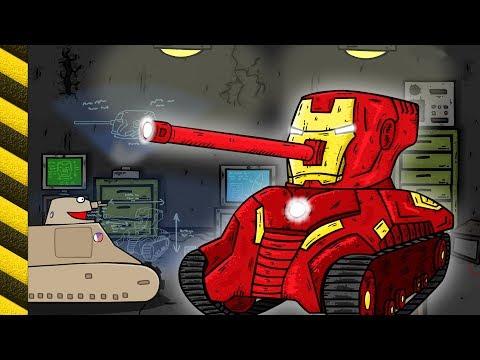 Military tank cartoon. Monster Truck Cartoon. Tank animation tanks for kids. Tank vs tank.