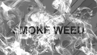 Khmer Kid - Smoke Weed [Instrumental / Remake]