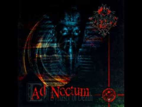 Limbonic Art  Ad Noctum  Dynasty of Death FULL ALBUM