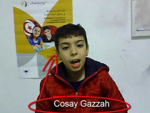 Cosay Gazzah - Beirut Crossroads of cultures