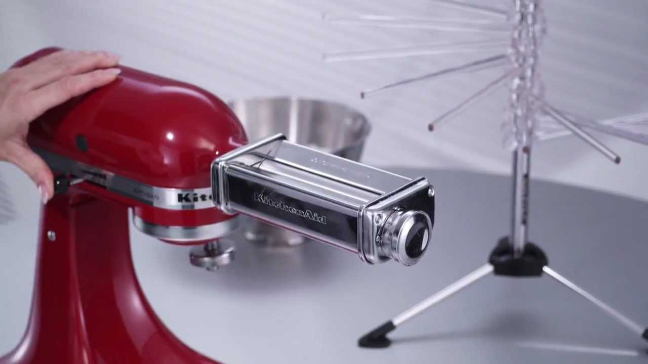 KitchenAid, Presentazione. - YouTube