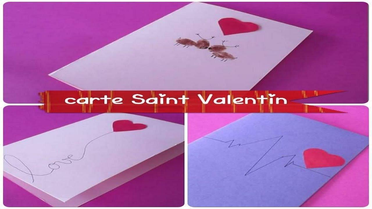 Bricolage st valentin facile fashion designs - Idee saint valentin deco murale originale avec coeur geant ...