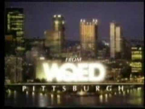 "WQED-TV ""Pittsburgh Day to Night"" logo"