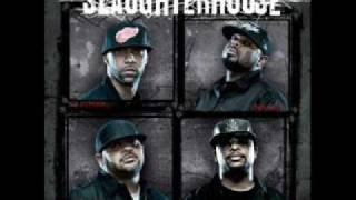 Slaughterhouse - Microphone Instrumental (OFFICIAL-NO LOOP) (with download)