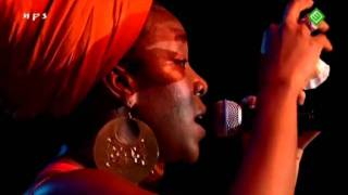 India Arie Simpson - Umbrella