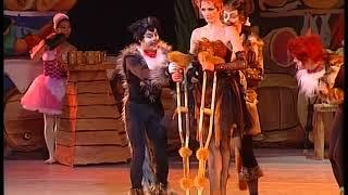 Скачать Ю Шевченко балет Буратіно IІІ