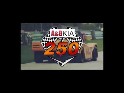 The A B Kia 250 Sale Continues Youtube