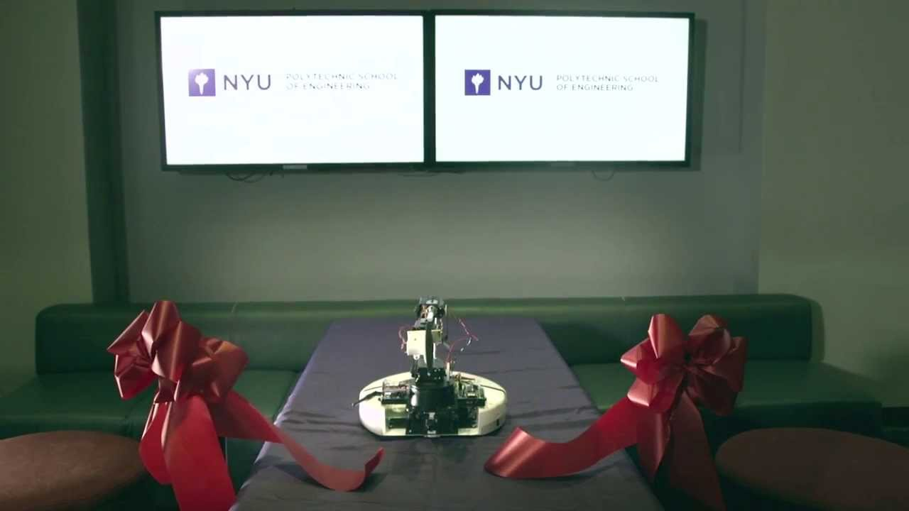 New York University - Ranking, Reviews for Engineering | Yocket