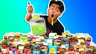 Video MIXING EVERY FLAVOR OF SOUP TOGETHER! download MP3, 3GP, MP4, WEBM, AVI, FLV Agustus 2018