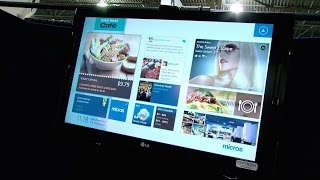 DETROIT:  Restaurants Go Hi-Tech