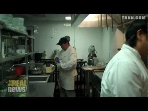 9/11 Survivors Create Worker Owned Restaurants