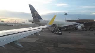 Cebu Pacific A321   Manila to Iloilo   Taxi & Takeoff   Part 2/4