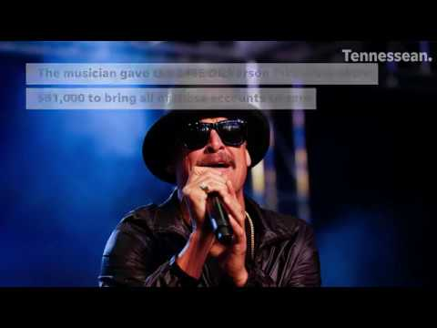 Big Mike - Kid Rock and Tyler Perry are Paying off Layaways
