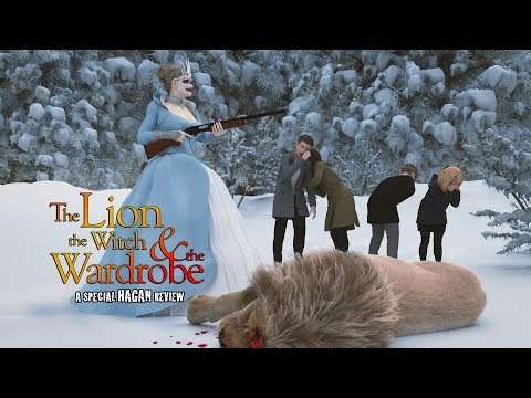 The Lion the Witch and the Wardrobe (1979) review