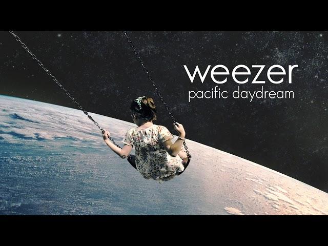 Weezer's Rivers Cuomo breaks down new album Pacific Daydream | EW com