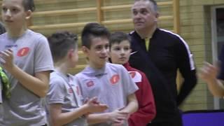 CZ1-V Charytatywny Turniej Gramy dla Beaty z Iskrą Kochlice - Legnica 10.03.19 -Otwarcie