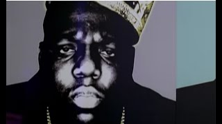 The Notorious B.I.G.  Nasty Girl (Official Music Video)