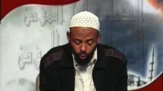 Ustaz Bahru Umar | Dua Ya Muminoch Masariya