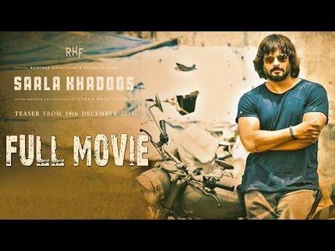 Saala Khadoos ( Irudhi Suttru ) Movie Promo Event | R Madhvan & Ritika Singh