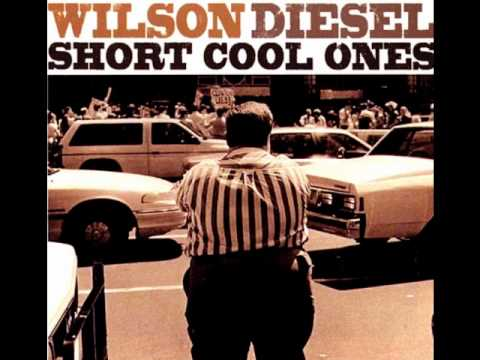Wilson Diesel - Little Red Rooster