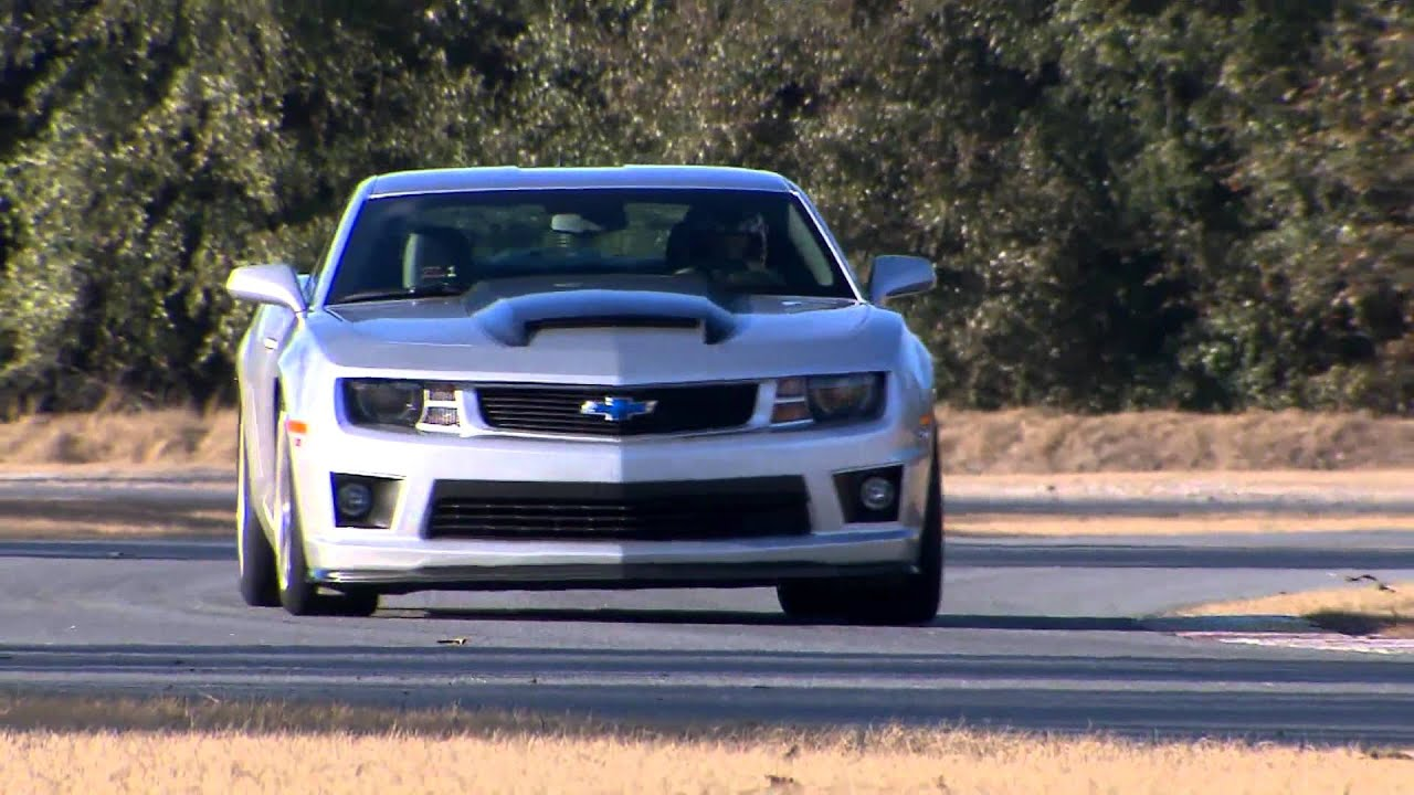 road test 2011 chevrolet camaro slp zl1 youtube. Black Bedroom Furniture Sets. Home Design Ideas