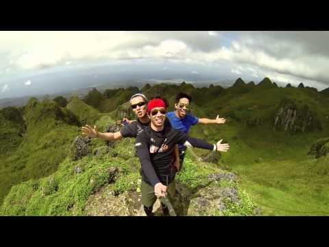 Canyoneering X Mountaineering