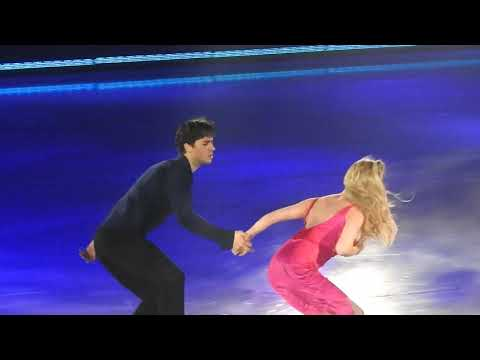 TTYCT Abbotsford - Weaver/Poje - I Want to Dance With Somebody