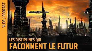 Quelles sont les disciplines qui façonnent le futur ? | The Flares