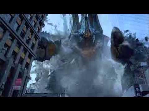 KAIJU WIKI:Onibaba - YouTube Pacific Rim Kaiju Crab