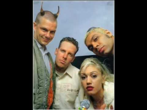 No Doubt - Different People (with lyrics)