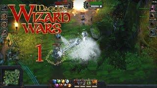 Magicka: Wizard Wars (Let