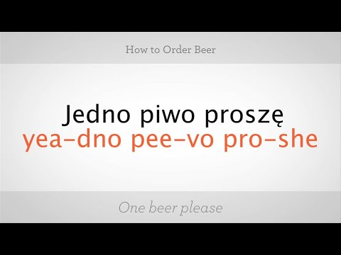 How to Say the Days of the Week in Polish | Polish Lessons