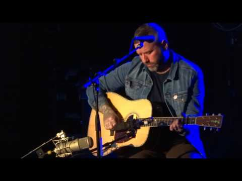 City and Colour Solo  Friends  at NiagaraOnTheLake, ON on July 1, 2017