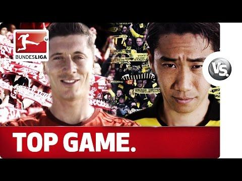 Der Klassiker - Matchday 8's Top Game: Bayern vs. Dortmund