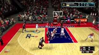 NBA 2K13 My Career - Ep. 7 - I'm Back!
