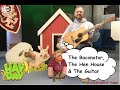 Hay Day - The Baconator, The Hen House & The Guitar
