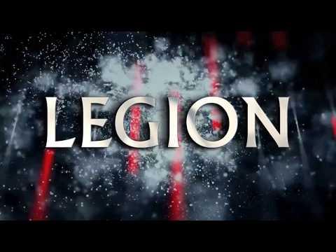 Shawn Hendrix (Legion) - Entrance Music Video