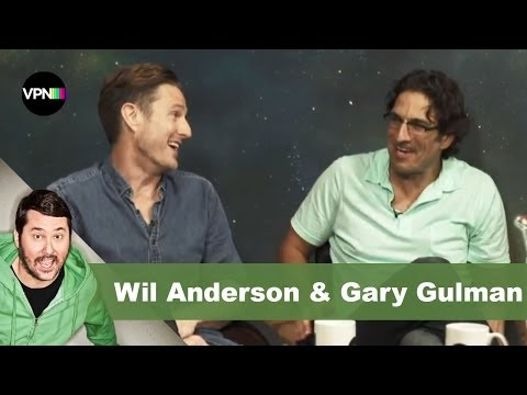Wil Anderson and Gary Gulman | Getting Doug with High
