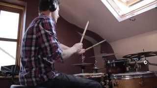 Epic Drumming Fail